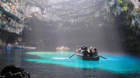 «Ένα μονάχα αξίζει: το ταξίδι» – Νίκος Καζαντζάκης