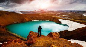 Τα καλύτερα μέρη στον κόσμο για να ταξιδέψεις μόνος