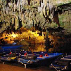 Σπήλαιο Διρού, ένα από τα ομορφότερα σπήλαια του κόσμου