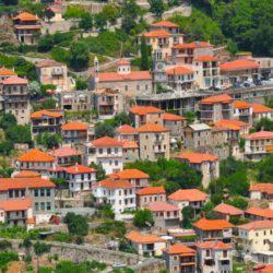 Το χωριό μας είναι το μέρος που ηρεμεί τις σκέψεις μας