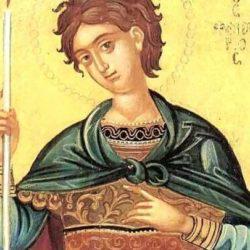 Αγιος Φανούριος: Ο Αγιος που φανερώνει τα πάντα