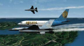 Πτήση Helios Airways 522:  Όταν ο ήλιος έσβησε για 121 ανθρώπους