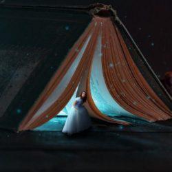 Ευγένιος Τριβιζάς: O Έλληνας που κέρδισε σε διεθνή διαγωνισμό την Disney