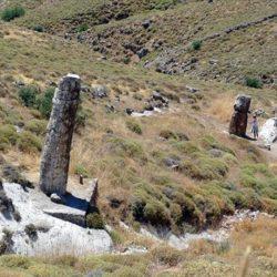Το απολιθωμένο δάσος των δύο εκατομμυρίων ετών στην Ελλάδα