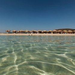 Ελαφόνησος, το Eλληνικό Nησάκι, με τις Καλύτερες Παραλίες στον Κόσμο