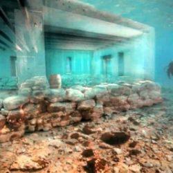 Παυλοπέτρι: Η αρχαία ελληνική, βυθισμένη πόλη που μαγεύει