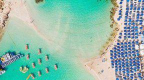 Στην Κύπρο το καλοκαίρι διαρκεί περισσότερο