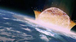 Η μέρα που η Γη έγινε κόλαση και ο αστεροειδής εξαφάνισε τους δεινοσαύρους