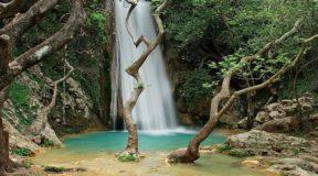 Το φαράγγι της Νέδας: Απαράμιλλη ομορφιά και σπάνια τοπία.