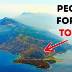 Ικαρία: Το μυστικό των κατοίκων της με το μεγαλύτερο προσδόκιμο ζωής