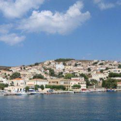Το Ελληνικό νησί όπου το 30% των κατοίκων είναι πλούσιοι εφοπλιστές