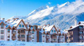 Μπάνσκο : Η απόλυτη χειμερινή απόδραση