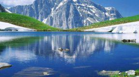 Δρακόλιμνη Τύμφης: Εκεί που ακόμη κατοικούν δράκοι