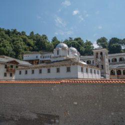 Το παλαιότερο εν ενεργεία μοναστήρι της Ευρώπης βρίσκεται στην Ελλάδα