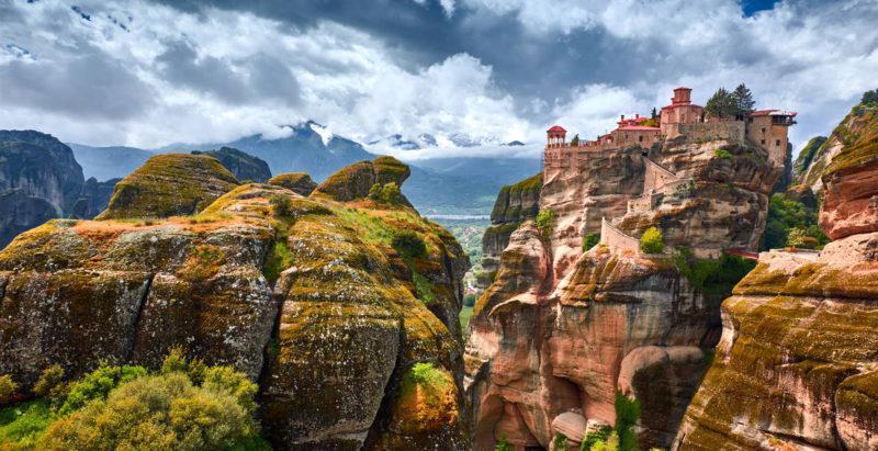 Το θεσσαλικό Σπήλαιο της Θεόπετρας που γνώριζαν καλά οι Νεάντερταλ