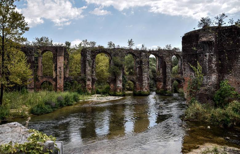 Ρωμαϊκό Υδραγωγείο Νικόπολης, ένα θαυμαστό έργο αρχαίας τεχνολογίας