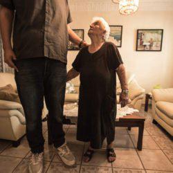Ο ψηλότερος Έλληνας και η απίστευτη ιστορία του...
