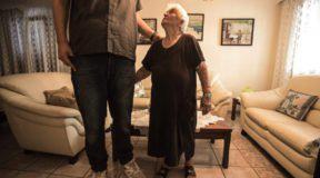Ο ψηλότερος Έλληνας και η απίστευτη ιστορία του…