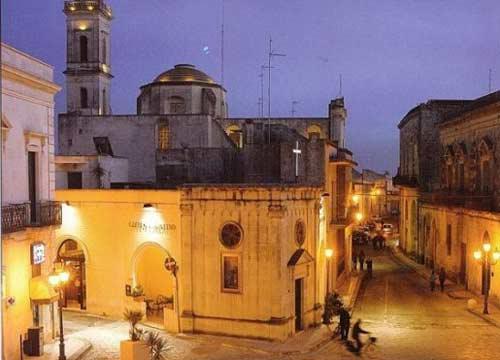Καστρινιάνο ντε Γκρέκι : Η πόλη της Ιταλίας που οι κάτοικοί της μιλάνε ελληνικά