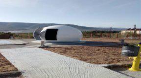 Το μοναδικό ελληνικό σχολείο με αστρονομικό παρατηρητήριο