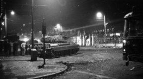 17 Νοέμβρη 1973: Τι συνέβη εκείνη τη μέρα στο Πολυτεχνείο