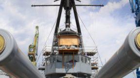 Θωρηκτό Αβέρωφ: Ο θρύλος του Πολεμικού Ναυτικού που δεν έχασε ποτέ
