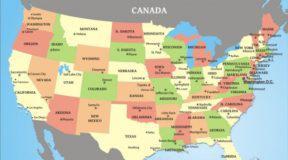 ΗΠΑ: Πάνω από 100 πόλεις με ελληνικό όνομα!