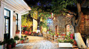 Το ελληνικό χωριό που η μέρα ξεκινά τη… νύχτα!