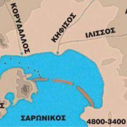 Όταν ο Πειραιάς ήταν νησί...