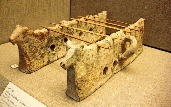 Σουβλάκι, η ιστορία του από την αρχαία Ελλάδα ως σήμερα.