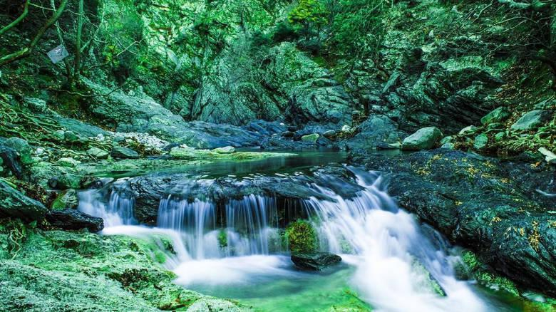 Σαμοθράκη: Το νησί με την ωραιότερη ενέργεια στο Αιγαίο