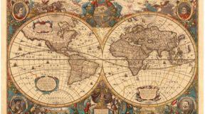 Ονομασίες κρατών που προέρχονται από τα ελληνικά. Ιράν, Αιθιοπία, Σκωτία, Φιλιππίνες, ακόμη και το Αζερμπαϊτζάν…