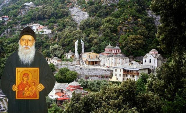 Άγιος Πορφύριος: Έχει Ο Θεός. Εκεί Που Απελπίζεσαι, Σου Στέλνει Κάτι Που Δεν Το Περιμένεις
