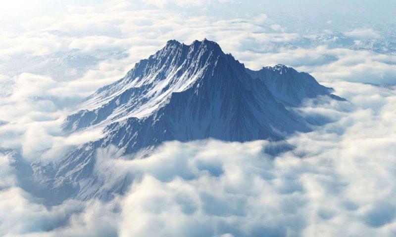 Όλυμπος – Το βουνό των θεών!