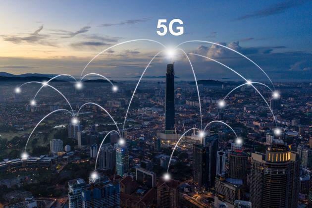 Δίκτυα 5G και ακτινοβολία. Υπάρχει προστασία;
