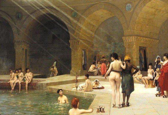 Βυζάντιο και αποχετευτικό σύστημα – Όταν στην υπόλοιπη Ευρώπη δεν υπήρχαν καν τουαλέτες