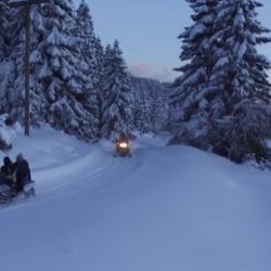 Αλπικό τοπίο το Περτούλι! Κι άσε τους άλλους να τρέχουν στην Ελβετία…
