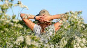 Από πού προέρχονται οι αρνητικές σκέψεις και τι μπορούμε να κάνουμε για να φέρουμε στη ζωή μας την αρμονία
