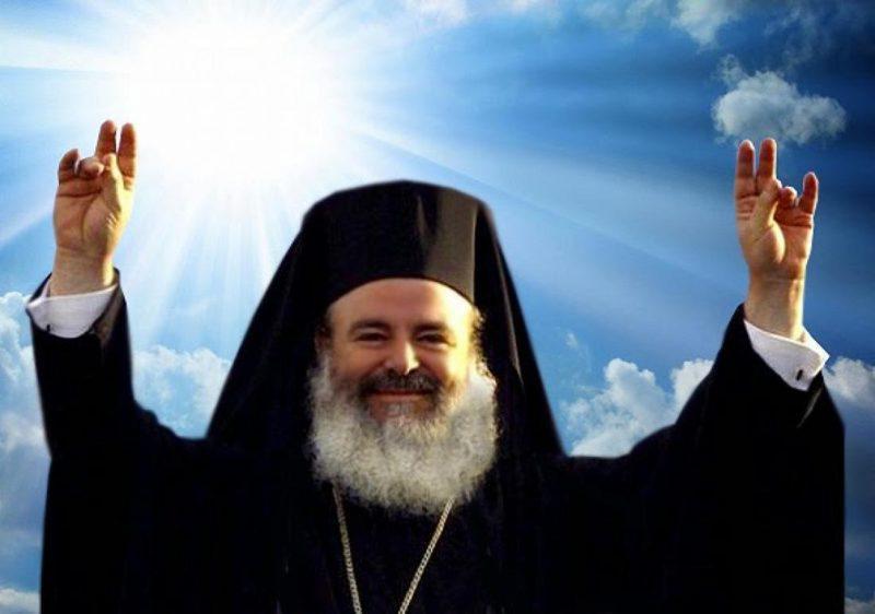 35 δηλώσεις του Αρχιεπισκόπου Χριστόδουλου που άφησαν ιστορία