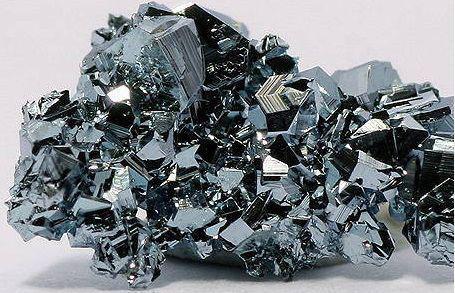 Όσμιο: Το πιο ακριβό μέταλλο στον κόσμο – 8 τόνοι χρυσού για 1 κιλό όσμιο – Η Ελλάδα είναι γεμάτη…