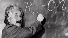 Μπορείτε να λύσετε το γρίφο του Αϊνστάιν;