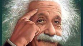 10 πράγματα που δεν γνωρίζουμε για τον Άλμπερτ Αϊνστάιν!