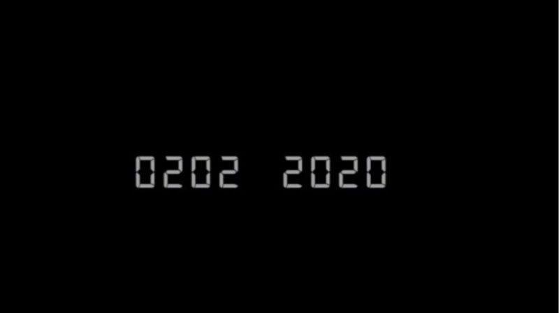 2 Φεβρουαρίου 2020: Η μόνη ημερομηνία με καρκινική γραφή του 21ου αιώνα
