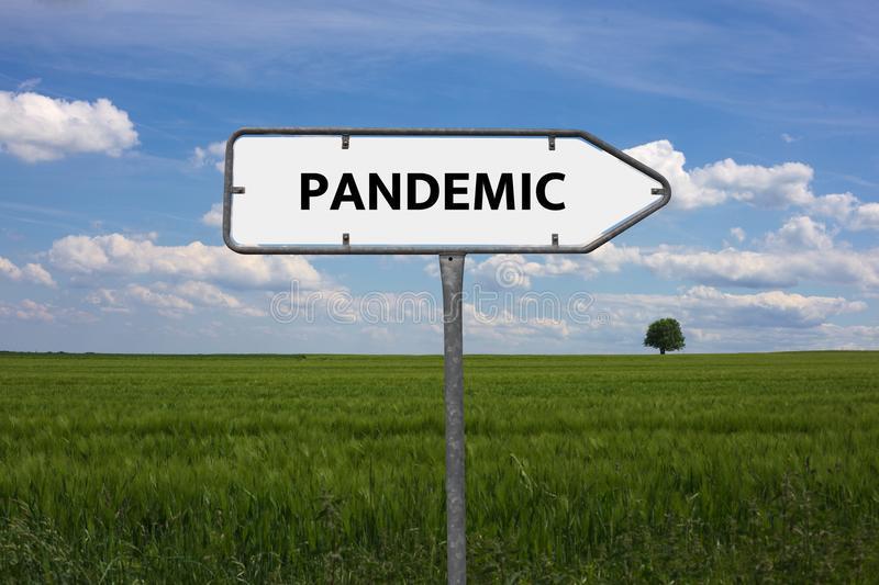 Ποια είναι η διαφορά ανάμεσα στην επιδημία και την πανδημία