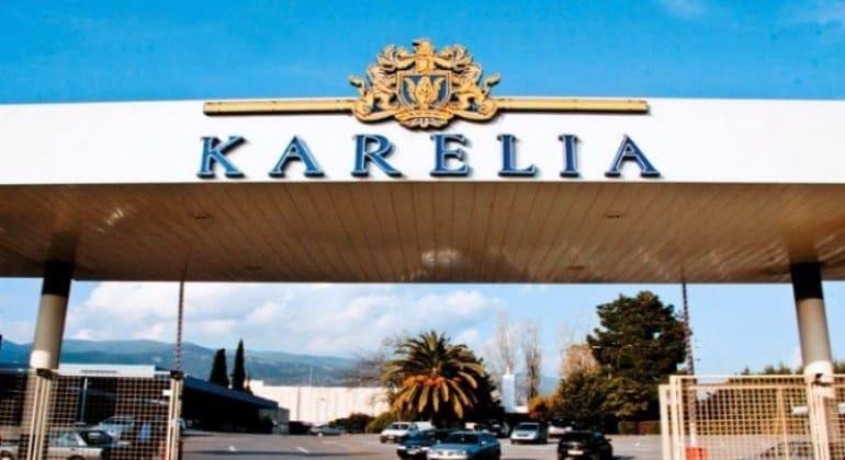 """Τεράστια δωρεά της καπνοβιομηχανίας """"Καρέλια"""" στη μάχη κατά του κορονοϊού – Δωρίζει 50 πλήρως εξοπλισμένες Εντατικές"""