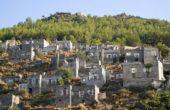 Λιβήσι: Μια ελληνική πόλη-φάντασμα στην Τουρκία