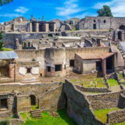 Πομπηία: Οι Ρωμαίοι έκαναν ανακύκλωση