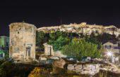 Ο Πύργος των Ανέμων, ο αρχαιότερος μετεωρολογικός σταθμός