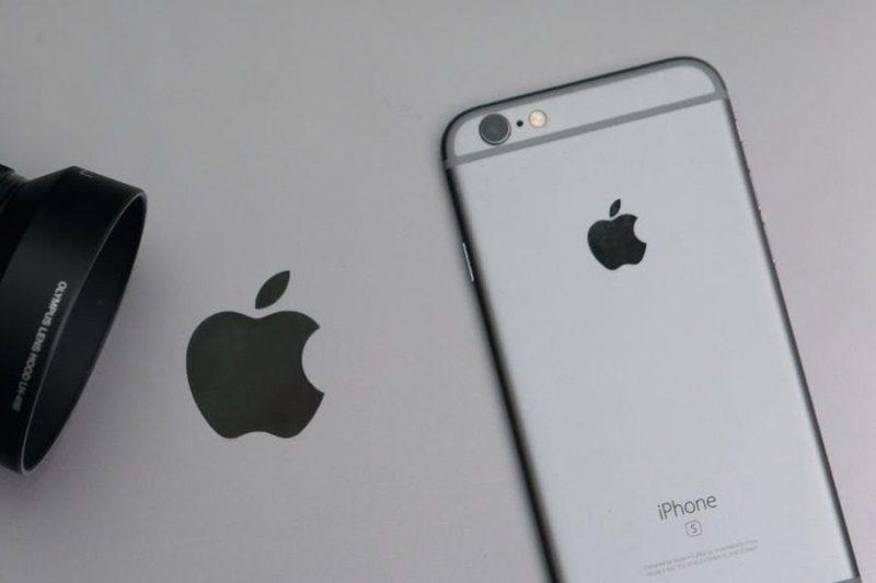 Τι είναι αυτή η μαύρη κουκίδα στο iPhone και τι κάνει;